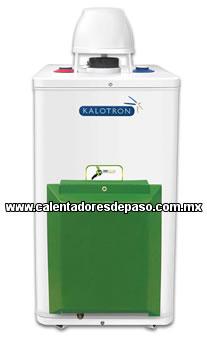 Venta de calentadores de agua calorex