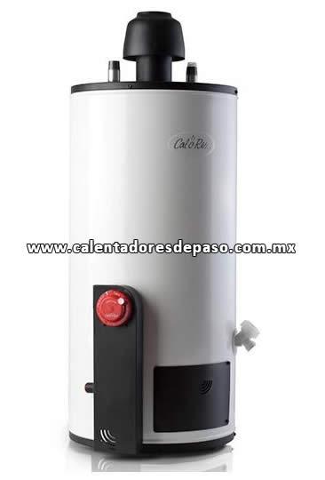 Calentador de paso calorex precio airea condicionado - Calentador electrico de agua precio ...